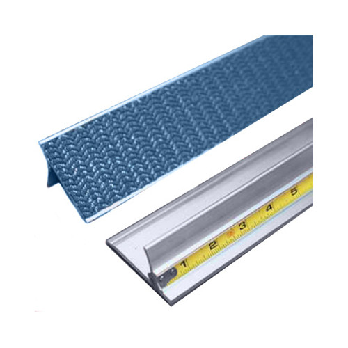 "100"" Professional Safety Ruler (LIT-PSR100), Cutter Accessories Image 1"