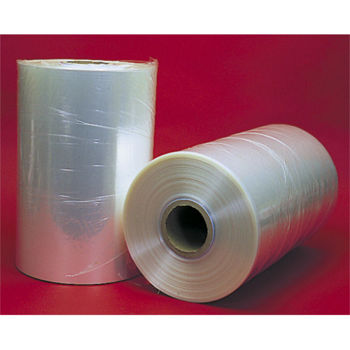 PVC Gauge Centerfold Shrink Film