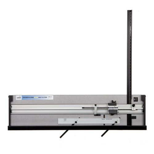 "Logan Framer's Edge Elite 40"" Professional Mat Cutter from Graphics (650-1) Image 1"