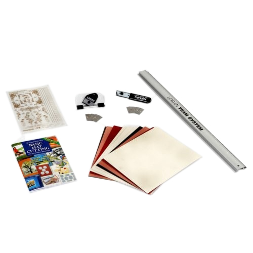 Logan Do-It-Yourself Mat Cutting Kit (LGN525), Mat Cutters Image 1