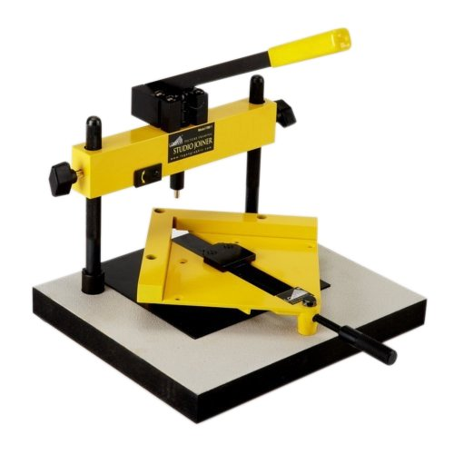 Logan F300-1 Picture Framing Studio Joiner (LGNF300-1), Framing Tools Image 1