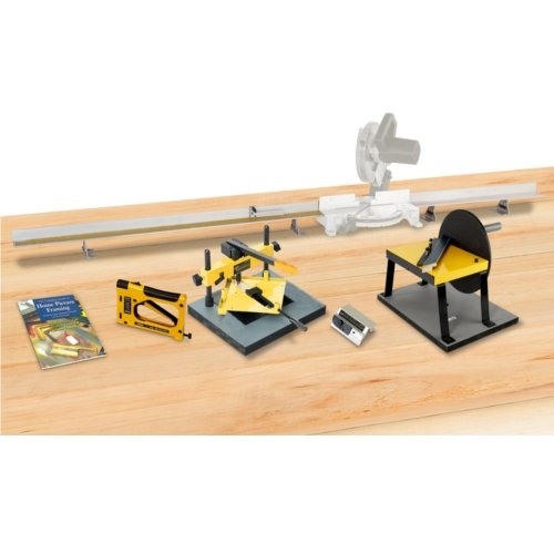 Logan F602 Frame Shop in a Box (LOGAN-F602), Framing Tools Image 1