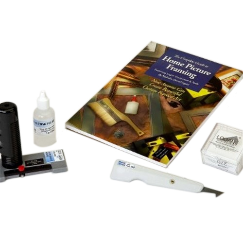 Logan Mat Cutter Upgrade Kit (LGN712), Mat Cutters Image 1