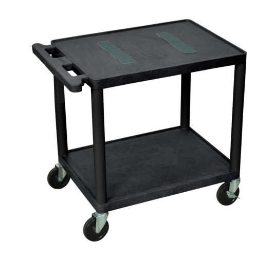 Endura High Shelf Utility Cart