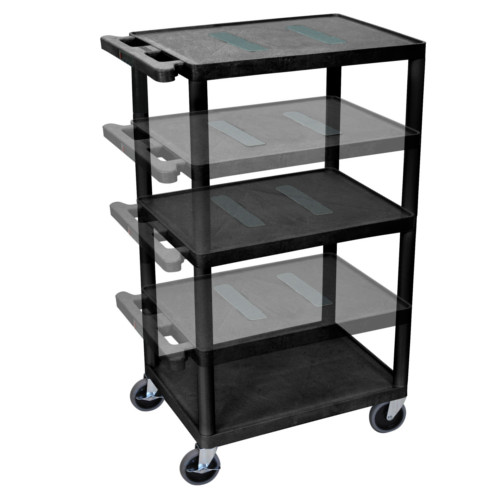 Endura Multi Height Utility Cart