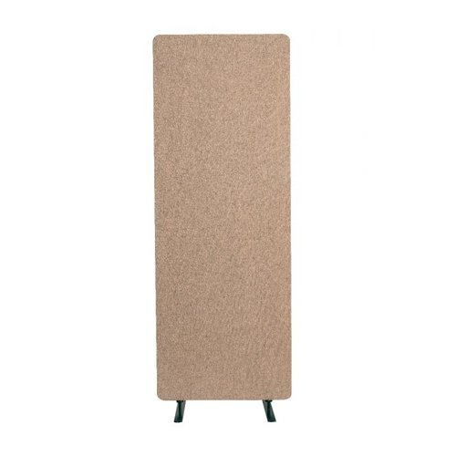 Luxor RECLAIM Acoustic Single Panel Room Dividers (RCLM2466-GRP) Image 1