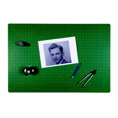 "SpeedPress 11.8"" x 17.7"" Magic Self-Healing Cutting Mat (SP-CM1x1p5ww) - $11.19 Image 1"