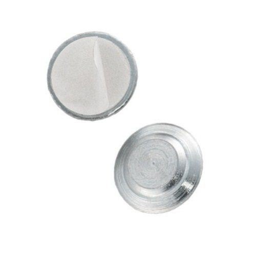 MAGNADISC Magnetic Badge Findings - 50pk (5730-3030), MyBinding brand Image 1