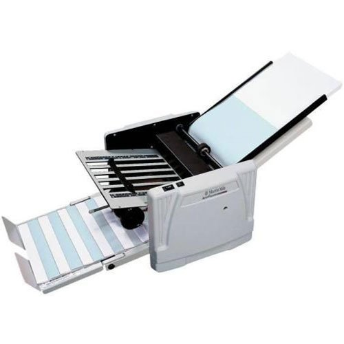Custom Paper Folding Machine Image 1