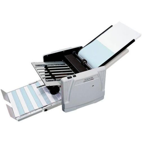 Automatic Paper Folding Machine Image 1