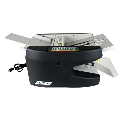 Autofolder Paper Folding Machine Image 1
