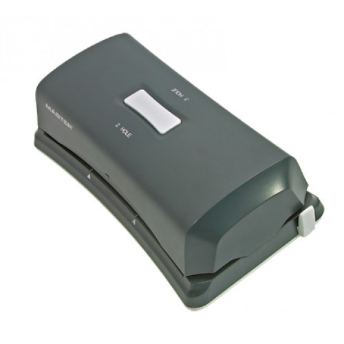 Master EP323 Duo Electric Hole Punch by Martin Yale - Open Box (MYR-16-589-1) Image 1