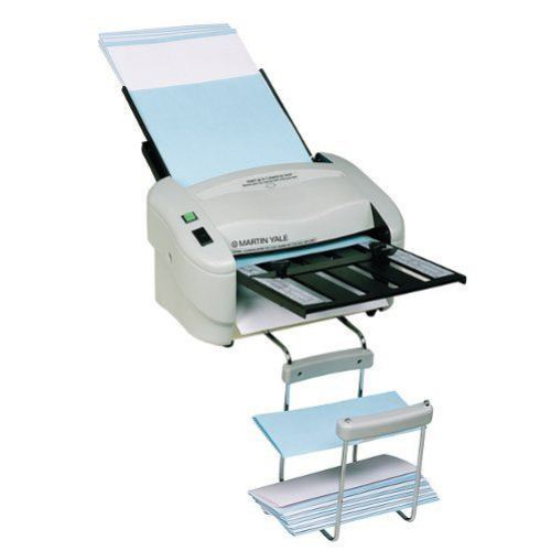 Automatic Folding Machine Image 1