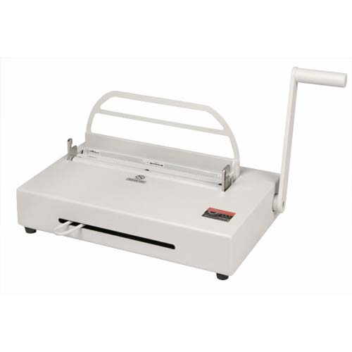 Custom Embossing Machine Image 1
