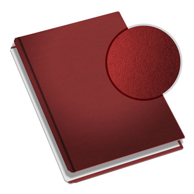 Burgundy Masterbind Binding Covers Image 1