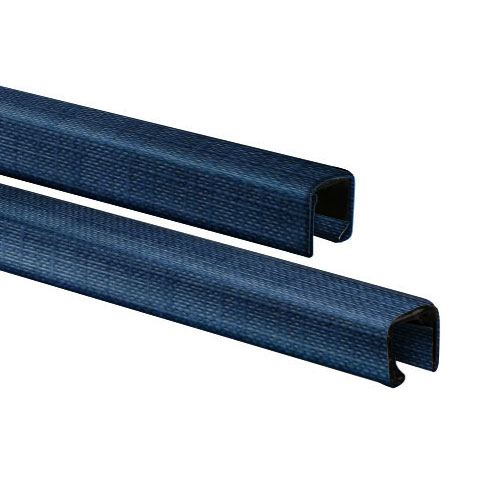 MasterBind Navy Classic Linen Finish Binding Channels - 10/BX (MBCL1161NV) - $21.59 Image 1