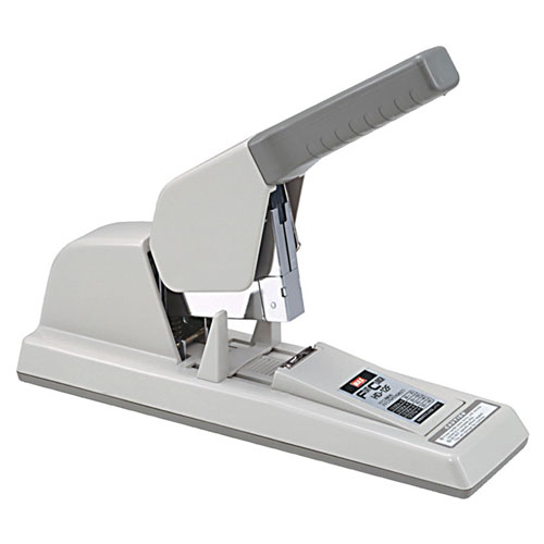 Heavy Duty to Sheet Flat Clinch Stapler Image 1