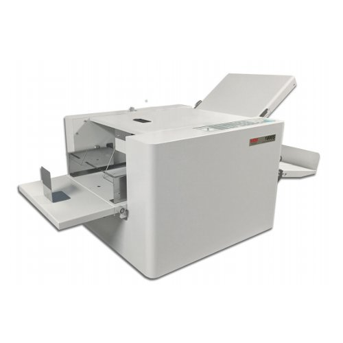 MBM 1800S Automatic Programmable Air Feed Tabletop Paper Folder (FO0623) Image 1