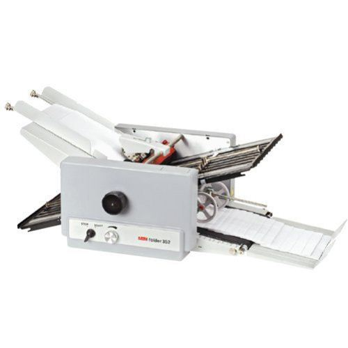 Mb Paper Folding Machine Image 1