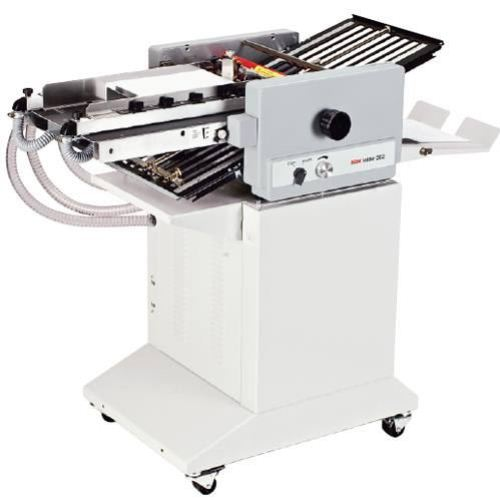 MBM Air Folding Machine Image 1