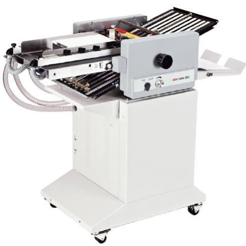 MBM 352S Professional Series Air Suction Paper Folder (MB-352S), MBM brand Image 1