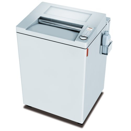Destroyit MBM 4002 Cross Cut Paper Shredder - DSH0393 (MB-4002CC) Image 1