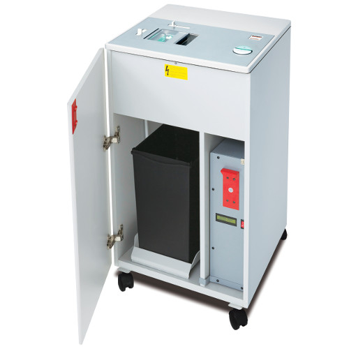 Destroyit MBM Degausser and Hard Drive Punch (HDP0102) - $10299 Image 1