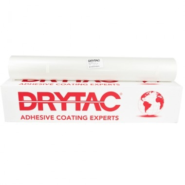 Clear Drytac Laminating Film Image 1