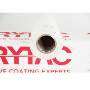 "Drytac MHL Matt UV 3mil 61"" x 500' Low Temp Thermal Laminating Film (MM61503) Image 1"