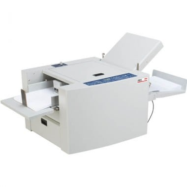 MBM Paper Folding Machine Image 1