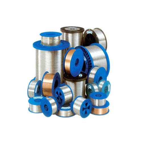 Miruna 24 Gauge Round Stitching Wire 70 lb. Spool - 1 per carton (MIRSW-24-70), Miruna brand Image 1