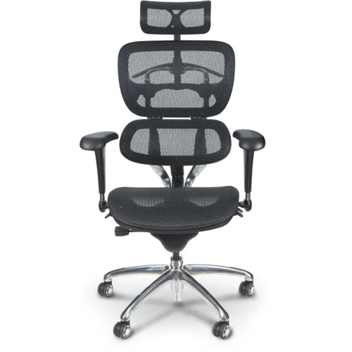 Essentials by MooreCo MooreCo Balt Butterfly Ergonomic Executive Office Chair (34729), Work from Home Products Image 1