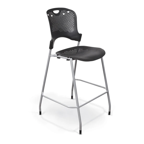 Essentials by MooreCo MooreCo Balt Circulation Stacking Stool (34735), Work from Home Products Image 1