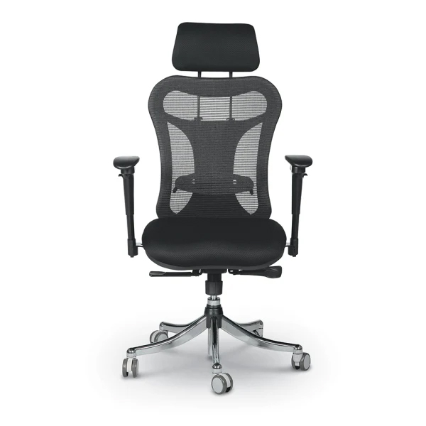 Essentials by MooreCo MooreCo Balt Ergo Ex Ergonomic Office Chair (34434), Work from Home Products Image 1