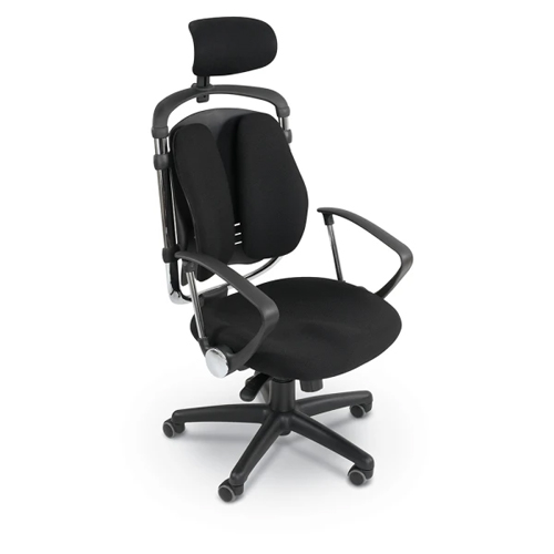 Essentials by MooreCo MooreCo Balt Spine Align Ergonomic Office Chair (34556) Image 1