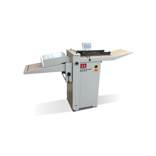 Morgana AutoCreaser Pro 33A Automatic Creasing and Perforating Machine (AutoCreaser-Pro-33A) - $14990 Image 1