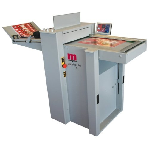 Morgana AutoFold Pro Automatic Paper Folder with Conveyor (AutoFold-Pro) - $20755 Image 1