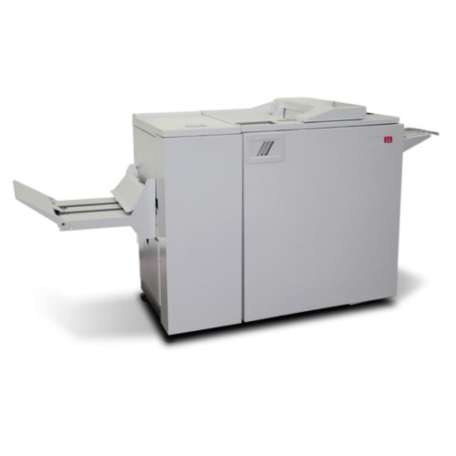 Morgana BM350 Hand-Fed Modular Booklet Maker (10206010)