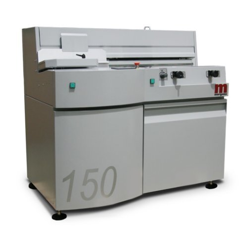 Morgana DigiBook 150 Automatic PUR Perfect Binding Machine (DigiBook-150) Image 1