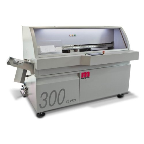 Morgana DigiBook 300XL Pro Automatic PUR Perfect Binding Machine (DigiBook-300XLPro) Image 1