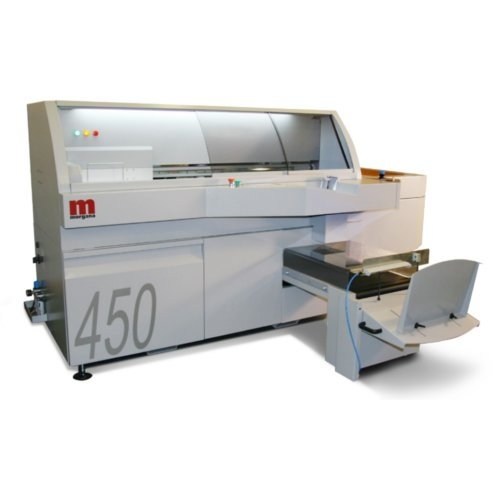 Morgana DigiBook 450 PUR Automatic Perfect Binding Machine (DigiBook-450) Image 1