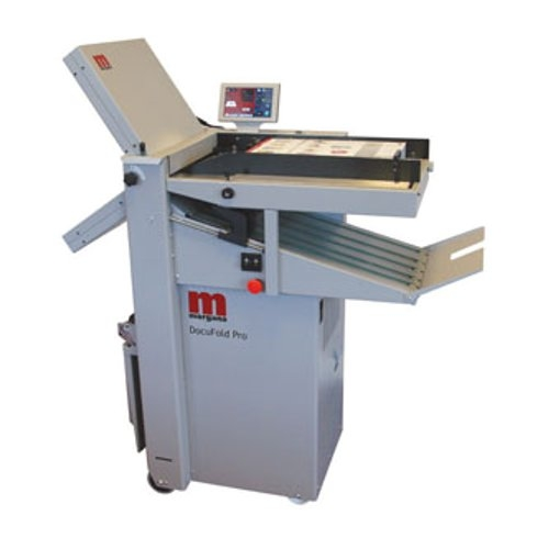 Morgana DocuFold Pro Fully Automatic Paper Folder (DocuFold-Pro)