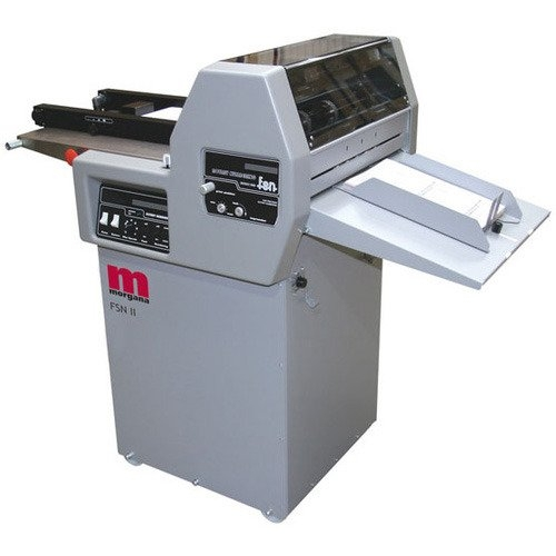 Morgana FSN Suction Feed Rotary Numbering Machine (65031) - $12990 Image 1
