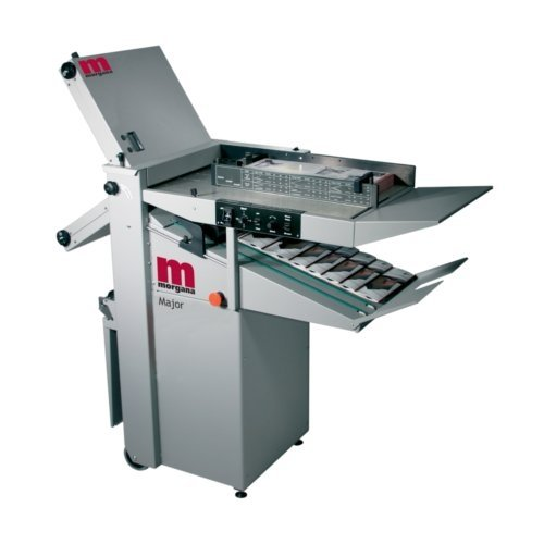 Morgana Major Air-Suction Feed Paper Folder (Morgana-Major)