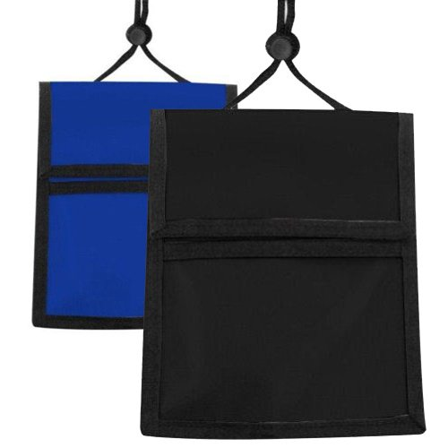 Multi-Pocket Credential Wallet Holders - 25pk (MYMPCWH), MyBinding brand Image 1