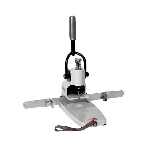 Adjustable Hole Drill Punch Image 1