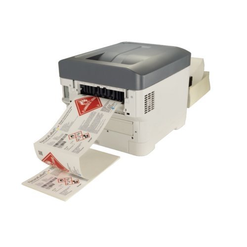 NeuraLabel 600e High-Volume Full Color Laser Label Printer (HW-600e-120V) Image 1