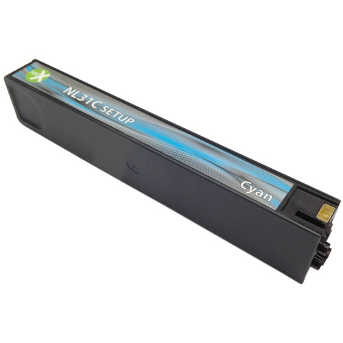 NeuraLabel 300x Cyan Ink Cartridge (AFN26765), Brands Image 1