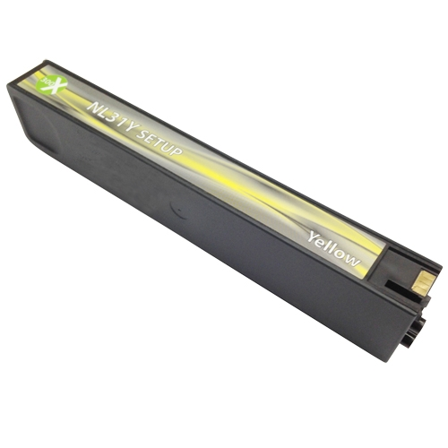 NeuraLabel 300x Yellow Ink Cartridge (AFN26779), Brands Image 1
