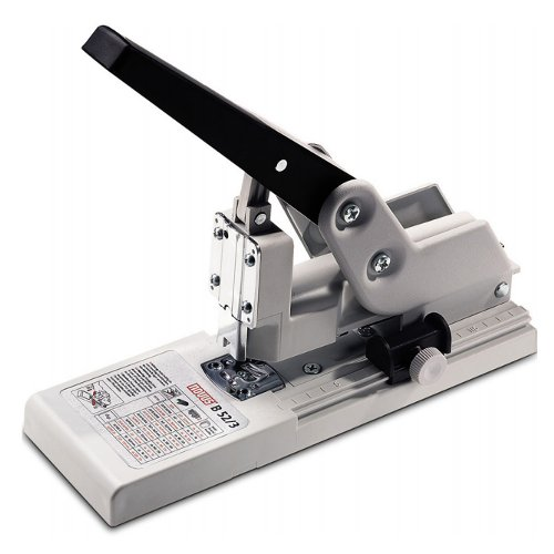 Novus B52 170-Sheet Heavy Duty Stapler (023-0035) Image 1